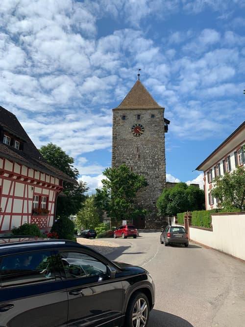 Erstvermietung in Kaiserstuhl