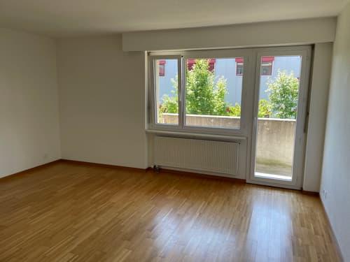 Familienfreundliche 2.5-Zimmerwohnung
