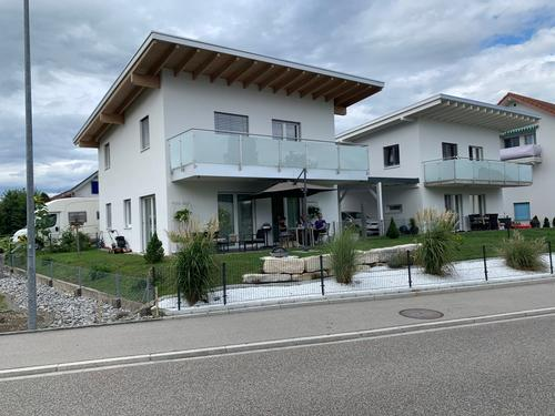 Einfamilienhaus in Wolfwil (1)