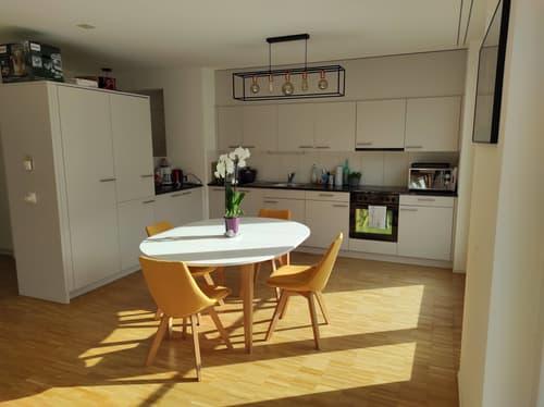 Magnifique appartement très lumineux avec vue sur les Préalpes