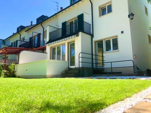 Total renoviertes Einfamilienhaus