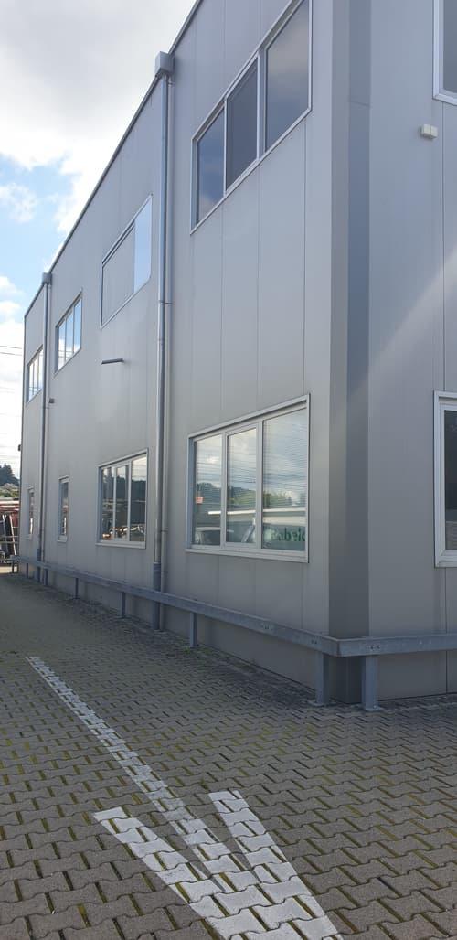 Gewerbe / Industrie in Rothrist (1)