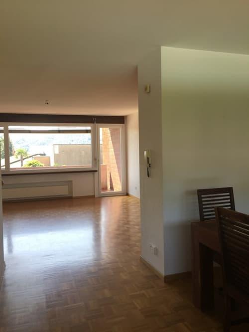 Appartamento 3.5 luminoso e funzionale