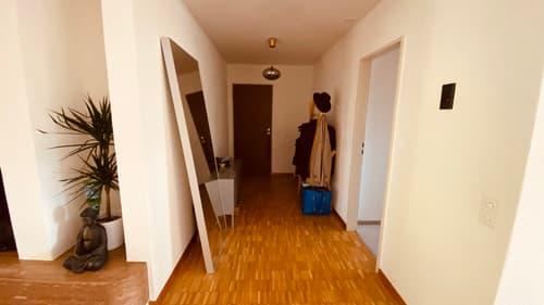 Apartment in Zurich Kreis 2 (1)