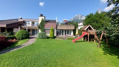 Wohnhaus an attraktiver Lage im Zentrum von Schwyz