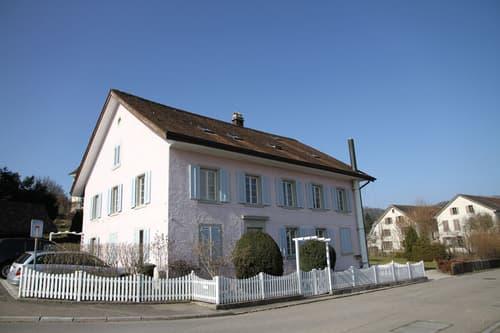 Mehrfamilienhaus in Hüntwangen (1)