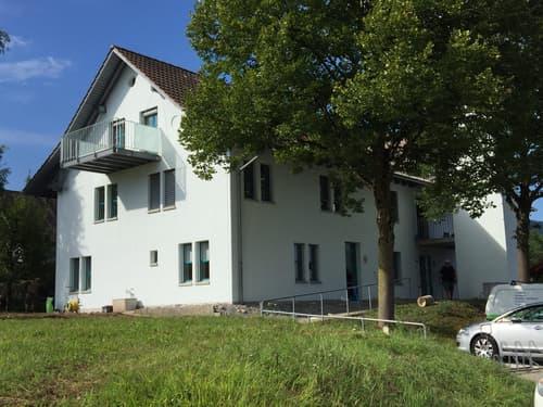 Schmuckes, grosszügiges Studio in Flaach