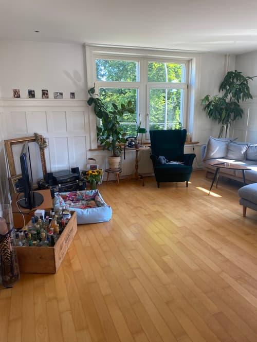 Wohnung in St. Gallen