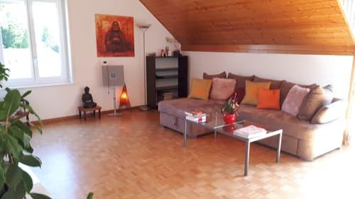 Appartement à Echichens (1)