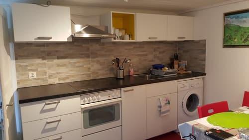 Appartamento Appartamento indipendente affittasi ad Airolo in zona Caffèlatte – Stalvedro (1)