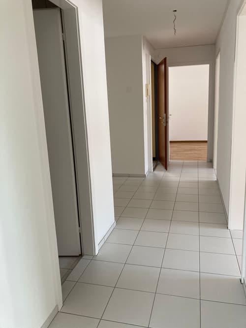 4 ZW an ruhiger Lage mitten in Kriens (1)