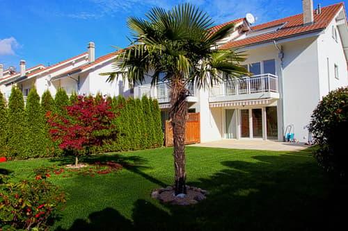 Villa à Mies