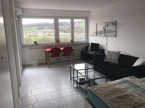 Möbilierte 1.5 Zi-Wohnung / Furnished 1.5 Room Apartement