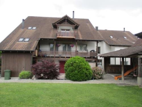 5-Familienhaus in ländlicher Umgebung (1)