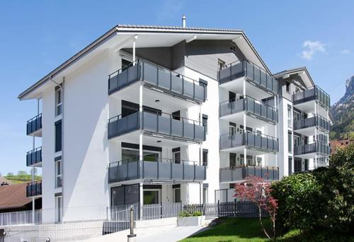 5.5 Wohnung in Emmetten (1)