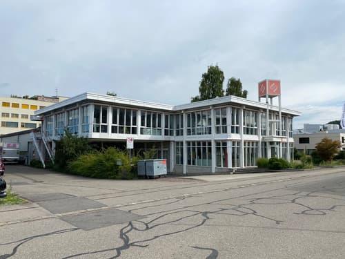 Büro-/Ausstellungsfläche in Bachenbülach (1)