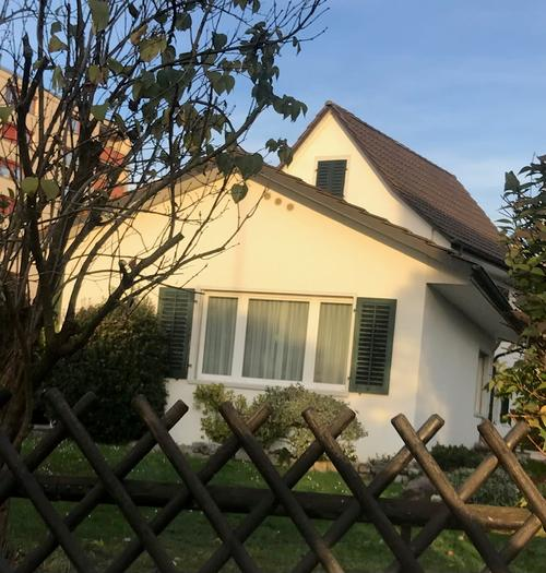 Charmantes Einfamilienhaus in Brugg AG (1)