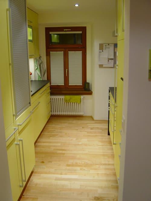 Wohnung in Siebnen (1)