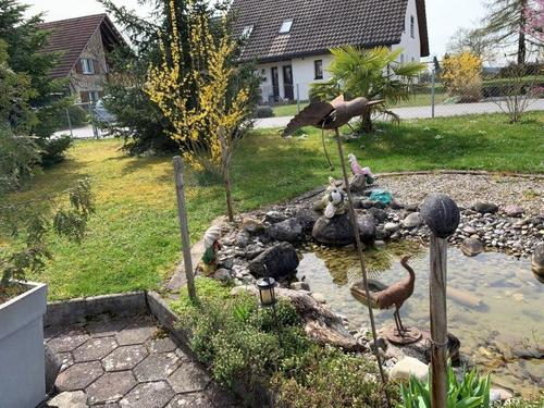 Bauland in Ossingen zu verkaufen (1)