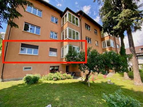 4-ZImmer Wohnung in Schaffhausen (1)