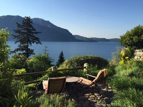 Traumhafte Wohnung in Ghiffa - mit Atemberaubenden Ausblick - 24km von Ascona (1)