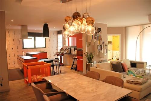 Appartamento ammobiliato centro Lugano (1)