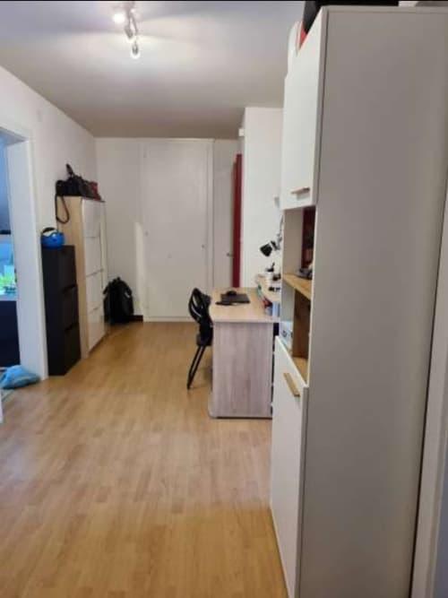 Appartement à Saillon