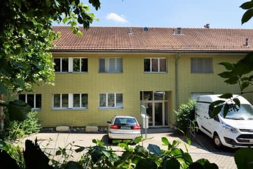 Ideale Lage zwischen Baden, Brugg und unterem Aaretal (1)