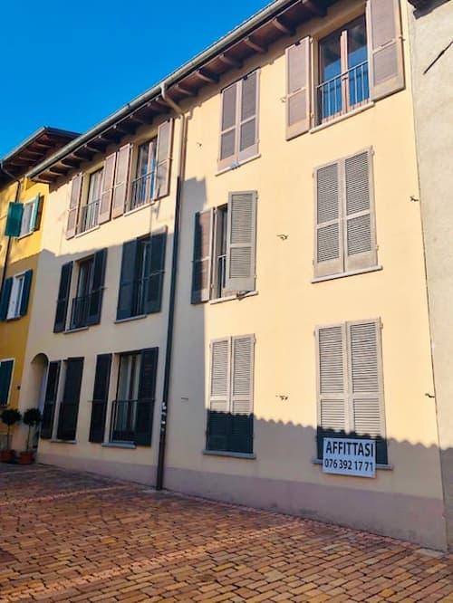 Appartamento a Gentilino