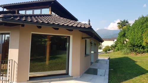 Duplex a Davesco-Soragno (1)