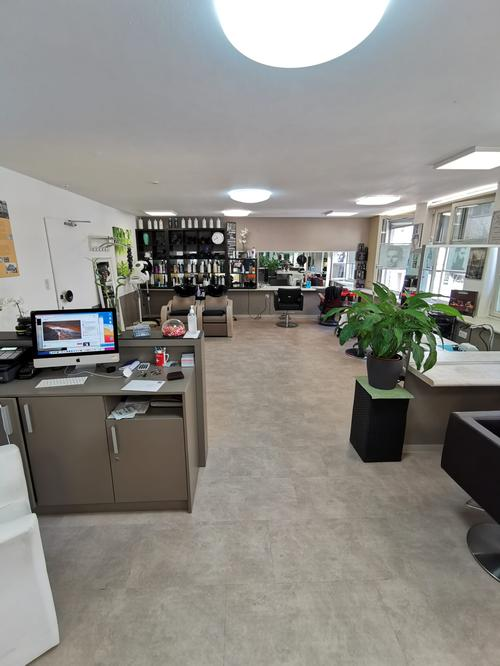 Coiffeur Salon am Rennweg
