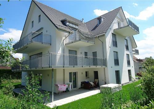 Terrassenwohnung in Eschlikon TG