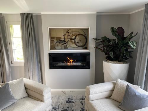 Erstbezug nach Sanierung-luxuriöse 2,5 - Zimmer Wohnung in Oberterzen