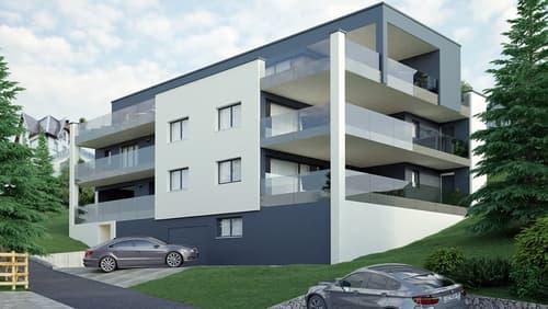 Eigentumswohnung in Walzenhausen (1)