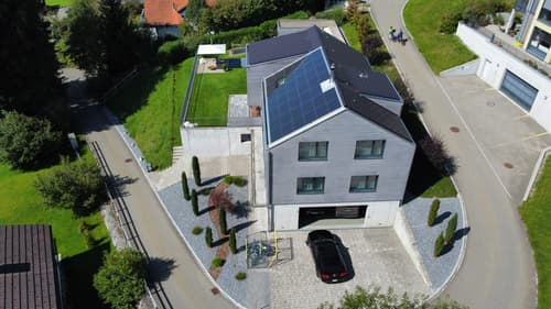 7.5 Zimmer Einfamilienhaus in Gais (1)