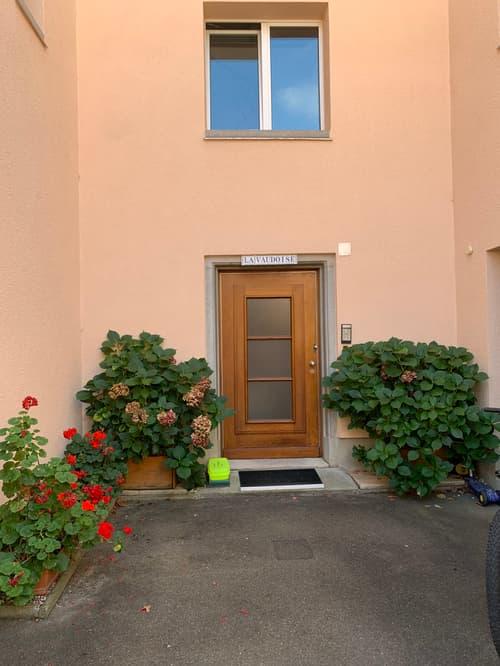 Appartement à Lonay (1)