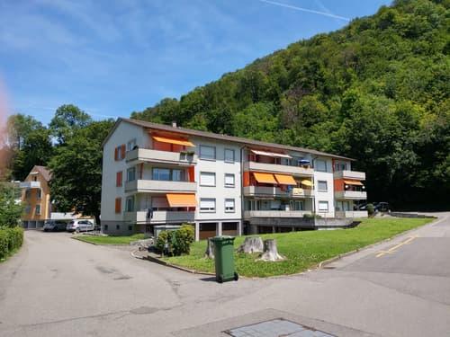 Ruhige 4.5 Zimmer Dachwohnung in Zunzgen zu vermieten (1)