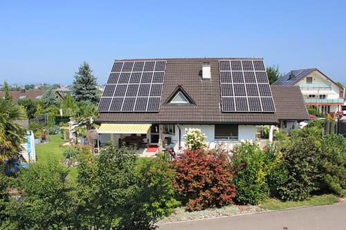 Einfamilienhaus in Steinach