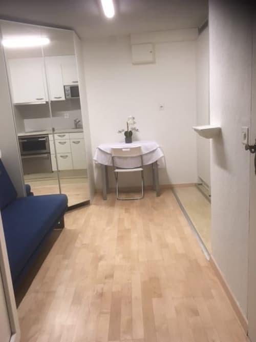 Möbliertes Einzelzimmer (1)