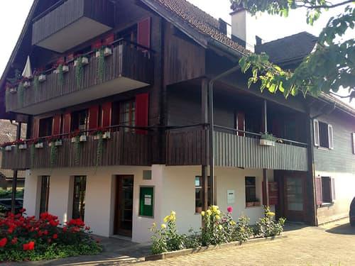 Haus Pilatusblick