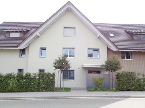3.5-Zimmer-Dachwohnung mit 2 Balkonen per sofort oder nach Vereinbarung (1)
