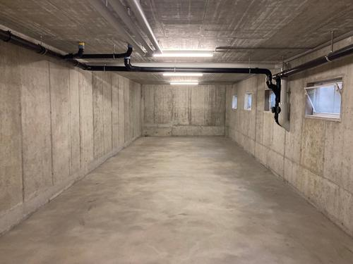Lagerraum an zentraler Lage