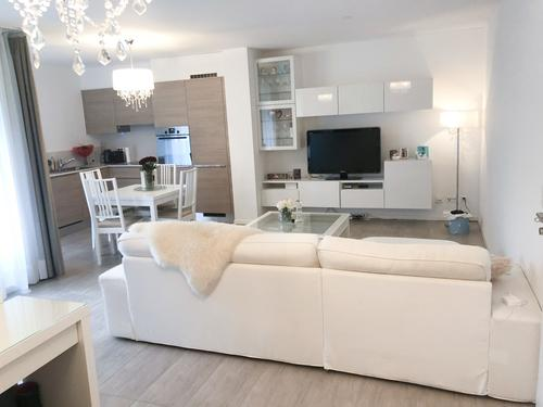 Moderno appartamento 2,5 locali