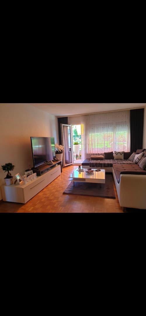 Wohnung in Schönenberg ZH