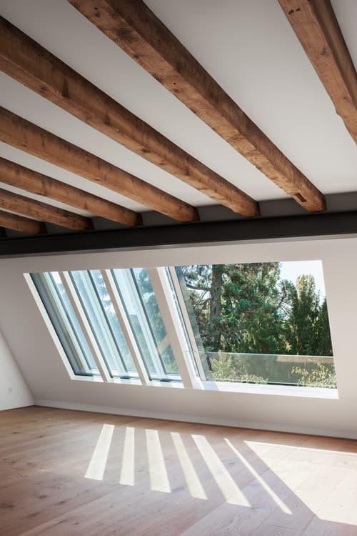 Zentrale, topsanierte Altbau Maisonettewohnung am Spalentor (1)