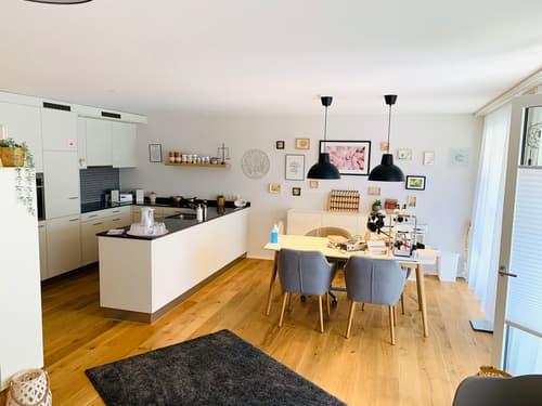 Wohnung in Regensdorf (1)