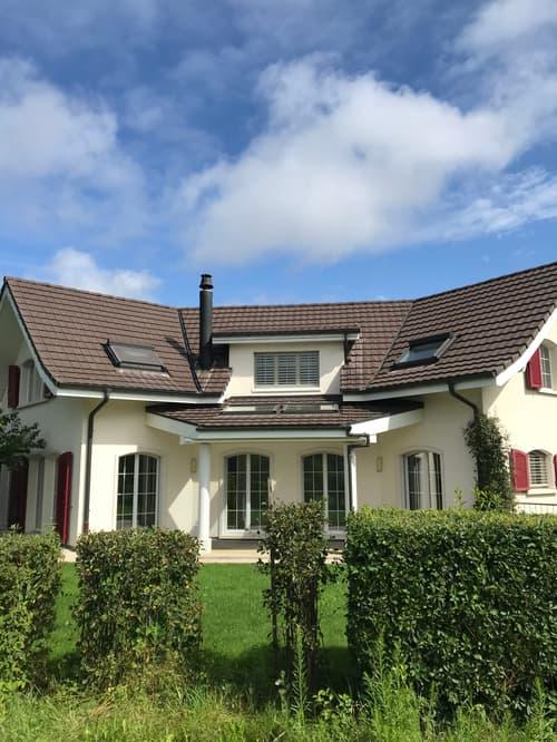 Traumhaus (1)