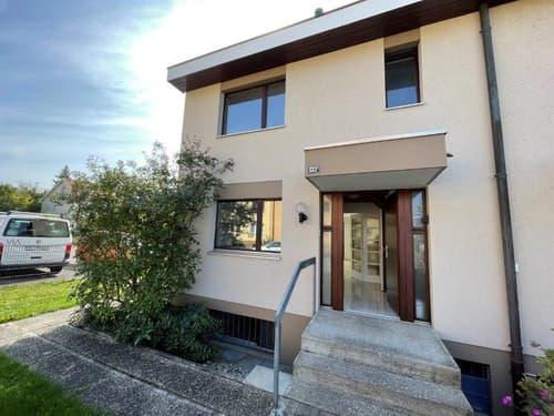 4.5- Zimmer-Einfamilienhaus an ruhiger Lage