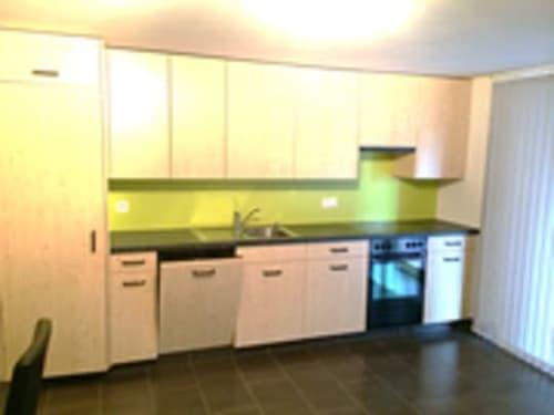 Appartement en terrasse à Fontaine Dessus (Liddes) (1)