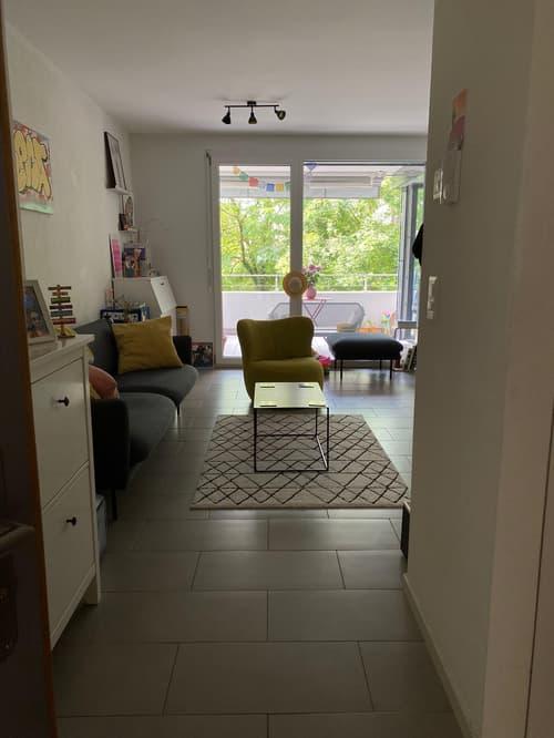 Appartement à Paudex (1)